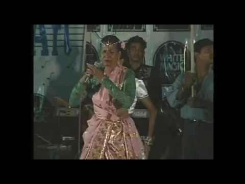 Marva McKenzie - Crime in The Country (2020 Intellectual Chutney)