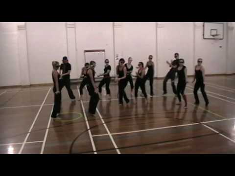 Port Lodge Wins the Dance-Off