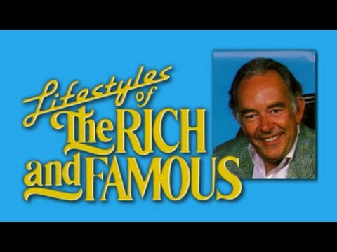 Lifestyles of the Rich and Famous 1985 intro - YouTube