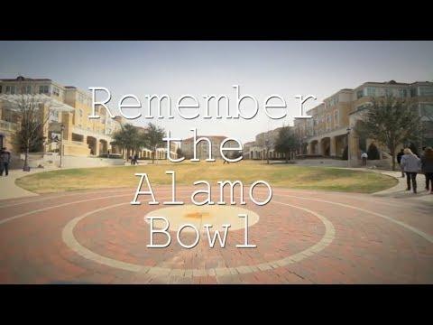 Remember the Alamo Bowl