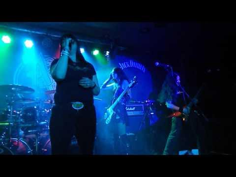 Triaxis - Liberty (Live at Nambucca Nov 2016)
