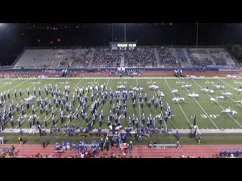 New Braunfels High School Band