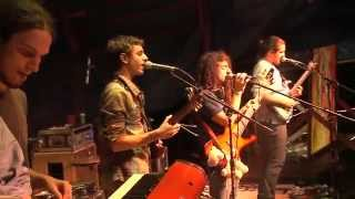 Closer To The Source by Out of the Beardspace - LIVE @ Camp Jam 2014