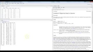 R Programming Tutorial|| Combining multiple datasets in R || R Multiple Datasets
