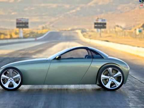 volvo t6 roadster hot rod - youtube