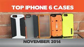 the best slim protective iphone 6 6 plus cases november 2014 thule uag incipio tech 21