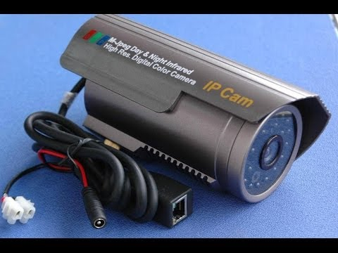 How to Choose IP Camera, NVR or DVR كيف تختار كاميرا ...