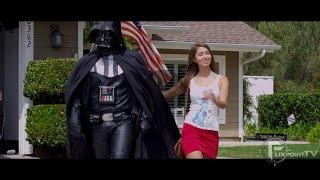 Hobbies of Darth Vader: First Date (Featuring Dean Lister)