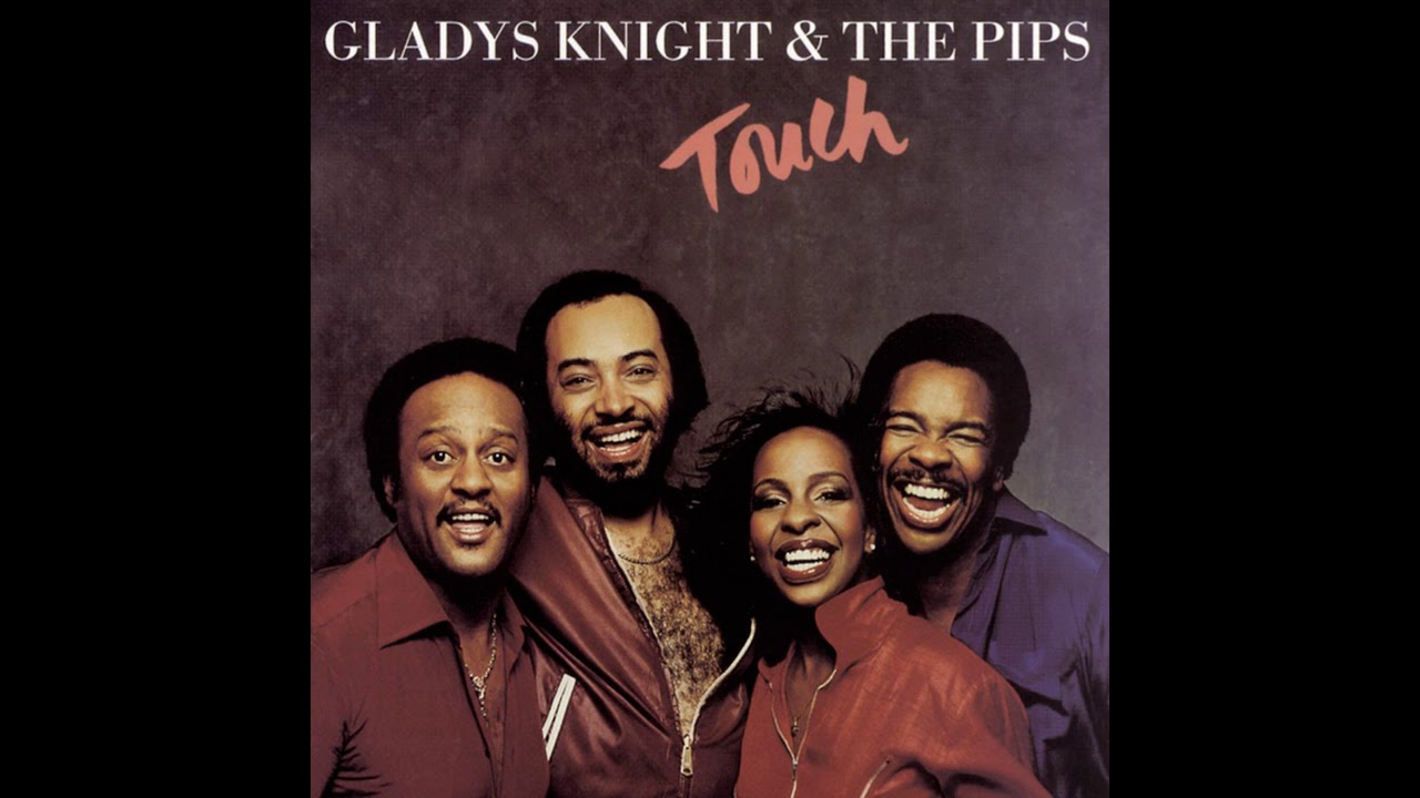 Gladys Knight The Pips I Will Survive Youtube
