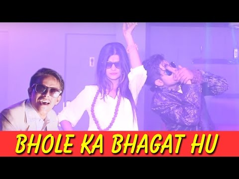 भोले का भगत हूँ || Bhole Ka Bhagat Hu || Latest Haryanvi Bhole Baba Bhajan || NDJ Music