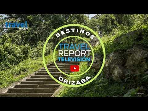 Descubre Orizaba,