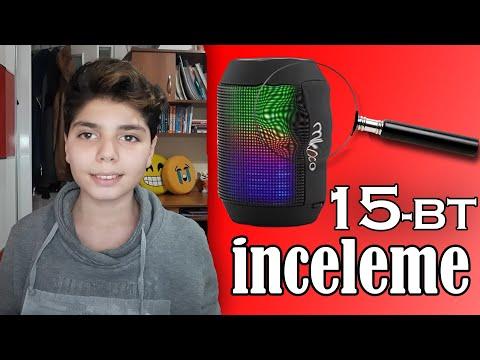 MİKADO | MD 15BT | Kablosuz Hoparlör!!
