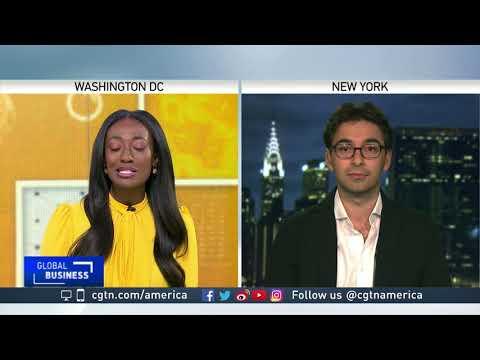Alex Moazed talks about China