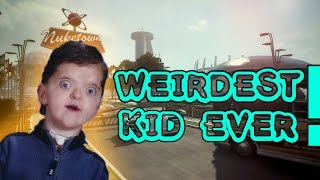 WEIRDEST KID IN BO2!!!