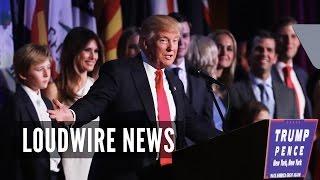 Donald Trump Lands Rock Band for Inauguration Celebration Concert