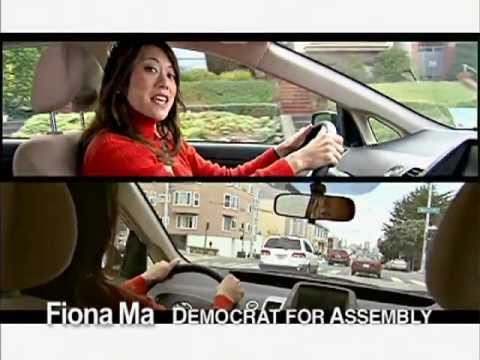 Fiona Ma for Assembly - On Board