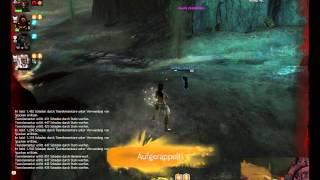 Arah, Weg 1 (Varra Lärchensang und die Jotun): Legende Shoggroth