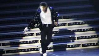 "Billie Jean - Christophe Lequesne - ""My Name Is Michael"""
