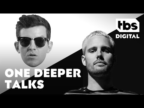 What So Not: Interview | One Deeper Talks | TBS Digital