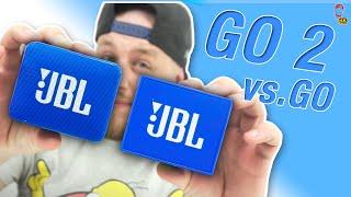 🤖 NOVÝ REPRÁK JBL GO2 - JE OPRAVDU VODOTĚSNÝ?  | #WRTECH