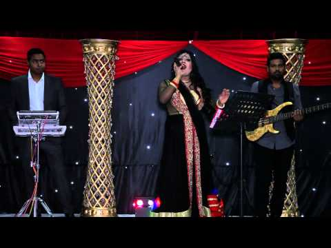 Melodious Evening with Nurjahan Shilpi Part 3