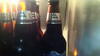 Aleatoric Beer Fridge Music