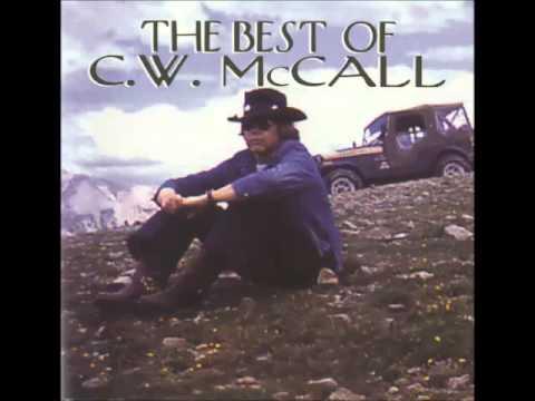 C.W. McCall -- Convoy