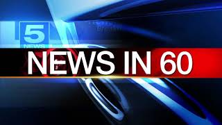 KRGV Channel 5 News Update for July 22, 2020