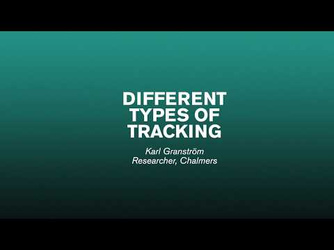 Different Types of Tracking