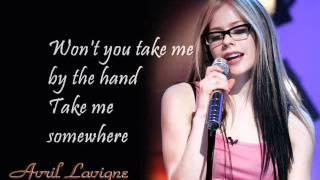 Avril Lavigne - I