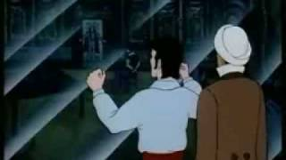 Phantom of the Opera Cartoon Part 5 (PORTUGUESE SUBTITLES)