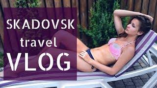 ВЛОГ: Скадовск || Skadovsk travel VLOG