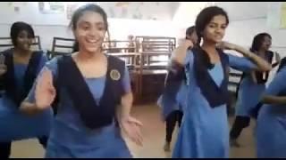 Basheerinte Premalekhanam Actress Sana Althaf Hot Dance | ഒരു തകർപ്പൻ ഡാൻസ് | |