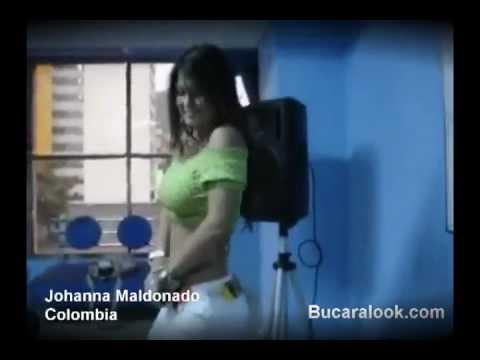 Johanna Maldonado TheColombianmodels Mejor Cola del Valle thumbnail