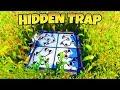 HIDDEN TRAP in the Corn Field | NEW GLITCHES | Fortnite Funny Fails & WTF Moments