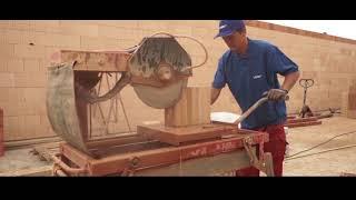 LEIER Keramické murovacie tvarovky