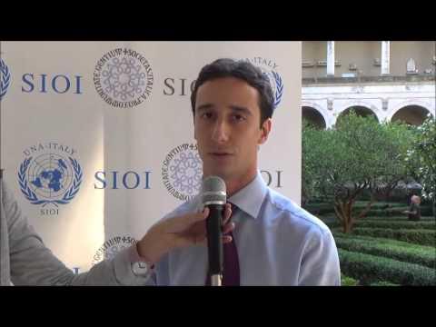 Interview with Edoardo Morgante