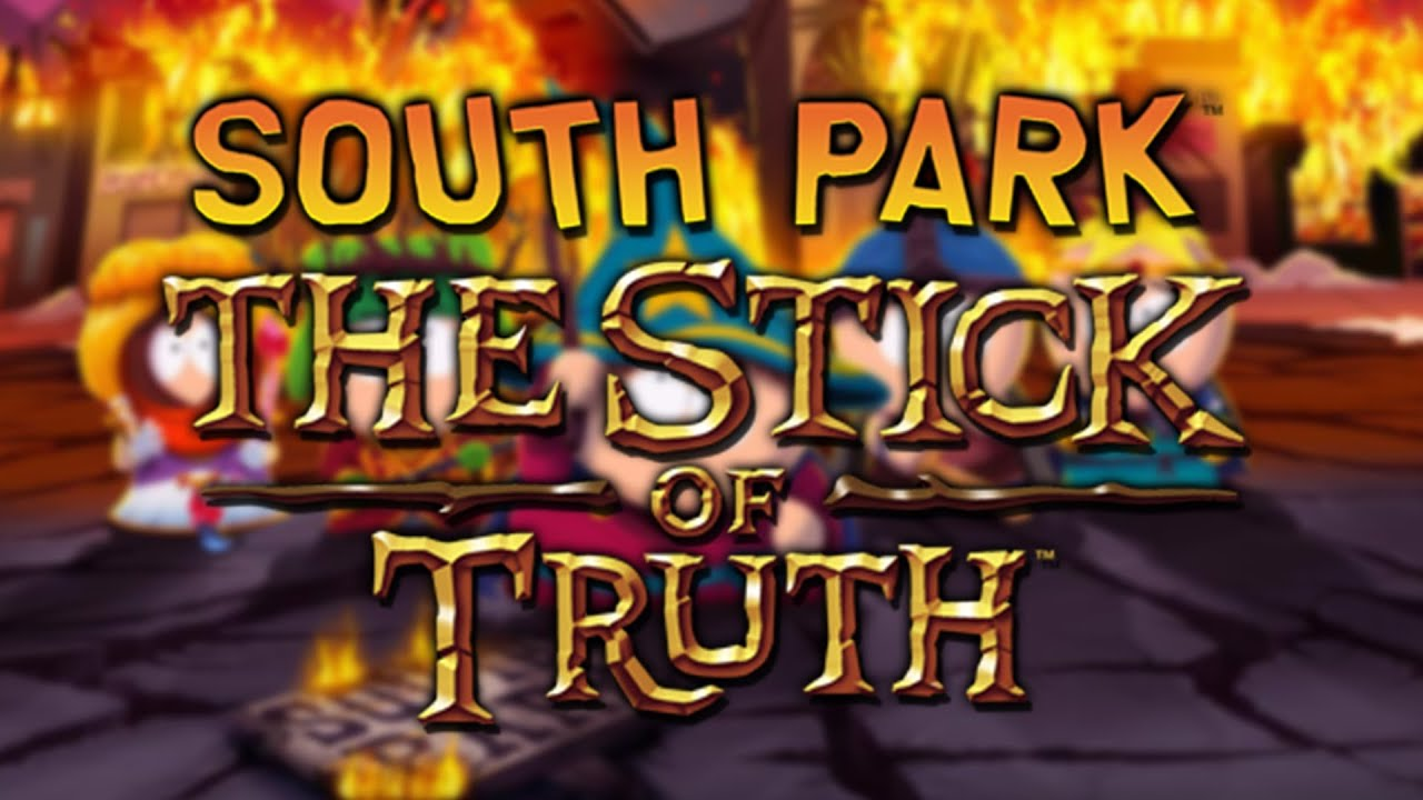 South Park The Stick Of Truth Gameplay - Ep 26 - The Rod-4541