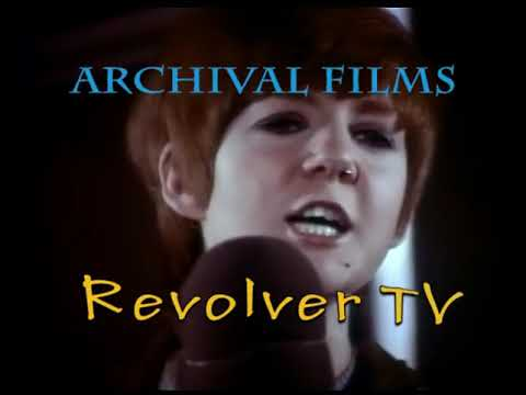 Cilla Black & Paul McCartney  Step Inside Love  Promo Film