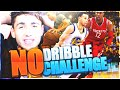 NO DRIBBLE CHALLENGE vs. TWITTER FOLLOWER FOR MT!! || NBA 2K16 MYTEAM