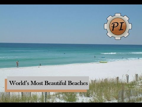 Trip to the Florida Panhandle