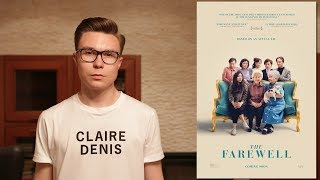 The Farewell - Movie Review