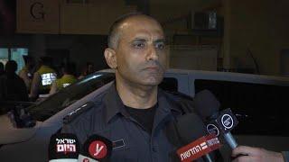 עדים מספרים על השריפה בביתר עילית