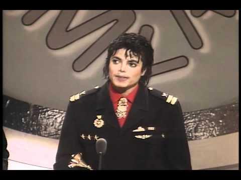 We Are The World Grammy Awards - Michael Jackson e Lionel Riche.avi