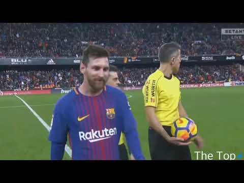 Valencia vs Barcelona 1080p extended English Highlights 1-1 | 27/112017 |