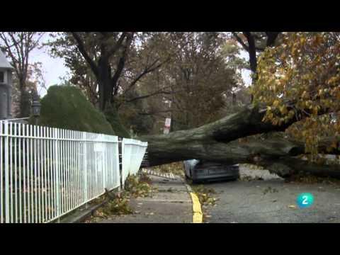 Tormentas - Cuenta atrás para una catástrofe