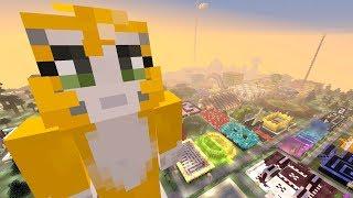 Minecraft Xbox - Funland Tour [601]