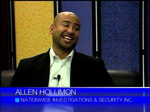 Allen Hollimon - Nationwide Security Investigations