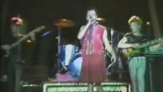 """""""Hoots Mon""""  &  """"War Baby"""" Internationals 1983"""