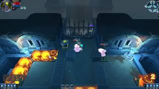 Spiral knights gameplay pt1